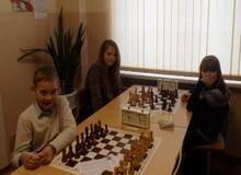 Первенство Волгорада по шахматам