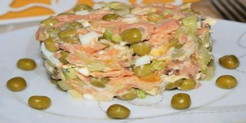Рецепт горбуша под сыром в духовке рецепт с фото