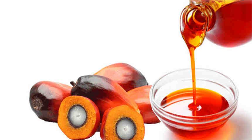 Качественное пальмовое масло